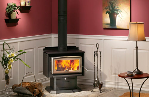 Osborn Wood Stoves