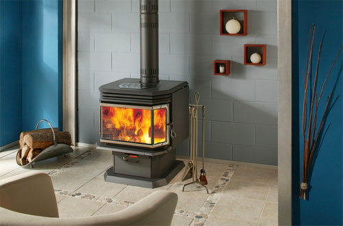 Stoves & Inserts