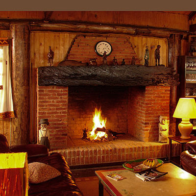 Chimney and Fireplace Services