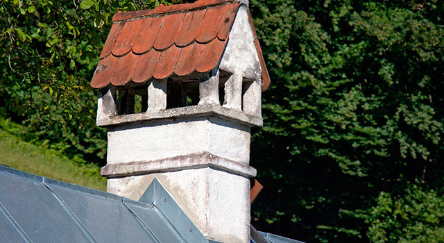 Chimney Crown Repairs Troy Ny Chimney Replacements