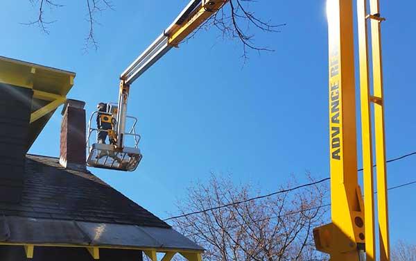 Chimney Repairs Troy NY Saratoga Springs NY Warren County NY